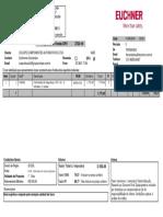 Ciclope Componentes Opv 2720-19