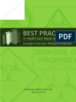 Best Practices Waste Mgmt Philippines