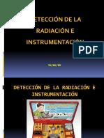 Detector Es Deradi Ac i On