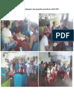 Encuentro Lúdico Pedagógico Mis Pequeñas Grandezas Abril 2019