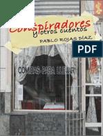 Los Conspiradores y Otros Cuent - Pablo Eduardo Rojas