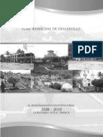 Plan Municipal de Desarrollo La Reforma