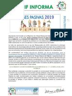 Pensiones CSIF 2019