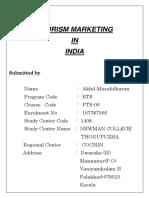 MARKETING IN TOURISM aju.docx