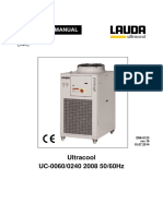 Operation Manual UC Midi 2015