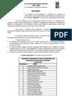EditalN003-ConvAprovados-Matricula