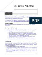 Project Plan Template v2 - DOC