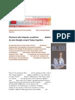 DsD - Diario Sobre Diarios - En Un Diario Todos Los Diarios