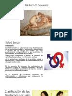 Trastornos Sexuales (Completo)