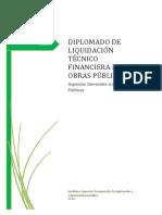 Módulo i Liquidación Técnico Financiera de Obras-watermark