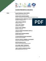 Preventiva Final Conjunta Río Cauca