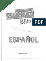 Ortografia Bilingue