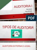 Aplicación de Las Niff en Colombia