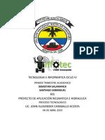 TECNOLOGIA E INFORMATICA.docx