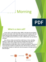 What is a stem cell.pptx