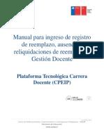Manual de Uso de Portal Para Sostenedores.final