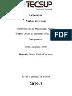 INFORME DE ANALISIS DE TENSION.docx