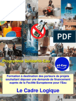04 Logical Framework Euwf Paris