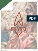 Muhra Product - Brand Book