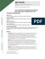 pyelonefritis medscape