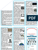 Historia de La Computadora y Sus Generaciones