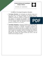 Tecnologia Emergente.docx