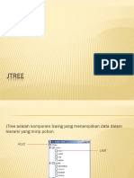 Jtree, Jtable Java Programming