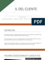Perf Il Client e 1234