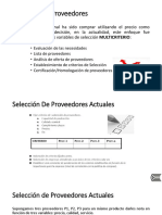Sesión 5_Gestión de Proveedores_Arnaldo Fernández