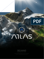 3d Map Generator-Atlas Short-Instructions