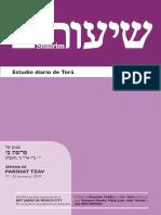 Shiurim TZAV.pdf