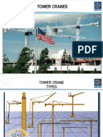 Tower Crane Safety Docs