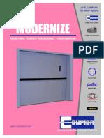 Catalog - Modernize