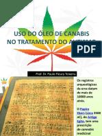 Apresentação tto autismo com canabinoides_Dro Paulo Fleury