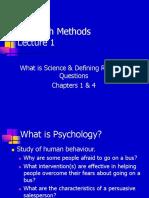 reasearch methodlogy
