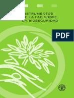 FAO. Bioseguridad.pdf