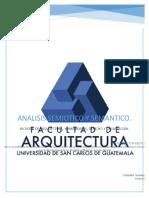SEMANTICA  Y SEMIOTICA (ARQUI, DERECH, HUM, ODONT.).docx