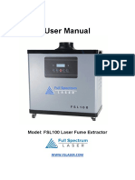 Fs l 100 Fu Me Extractor Manual