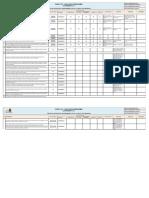 Check List Ergonomico 15 de Junio de 2018