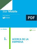 Diagrama Causa y Efecto Star Mobile