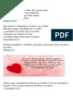 EL   AMOR.docx