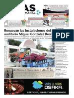 Mijas Semanal Nº 835 Del 12 al 25 de abril de 2019