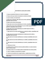 CUESTIONARIO LEGISLACIÓN  2015.docx