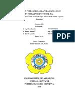Kelompok 3 - PT. ASTRA International Tbk..docx