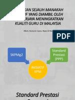 Bahaskan Sejauh Manakah Inisiatif Yang Diambil Oleh Kpm