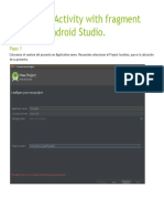 Eclipse a Android Studio