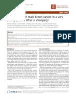 Kasus Kanker Payudara (1)