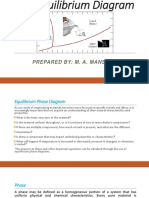 Lecture No. 5 Phase Diagram
