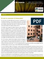 Boletin Institucional