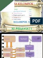 KELOMPOK 5 KDM